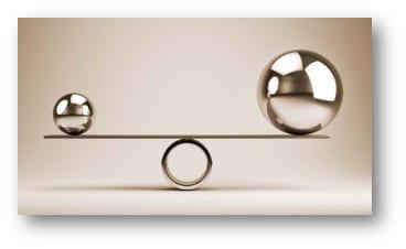 Image showing balance