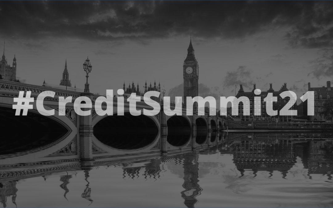 PrinSIX is Attending Credit Summit 2021